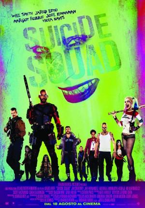 Suicide Squad (3D)