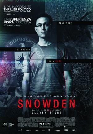 Snowden V.O.