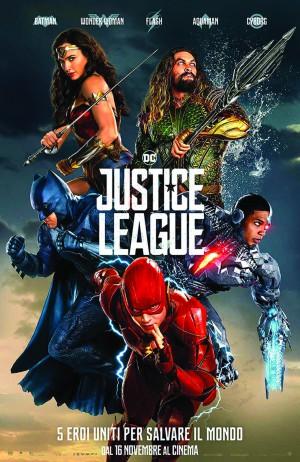 Justice League | Isens