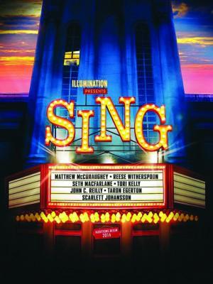 Sing (3D)