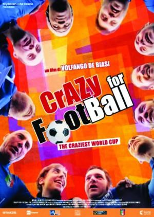 Crazy for Football