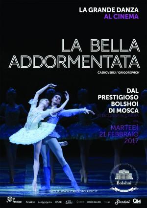 La Bella Addormentata - Bolshoi Ballet 2016-17