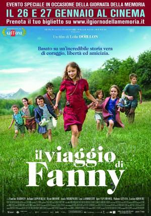 Il viaggio di Fanny