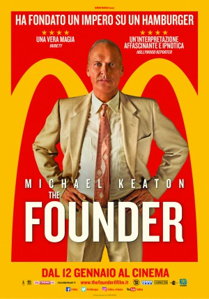 The Founder (V.O.)