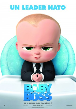 Baby Boss (3D)