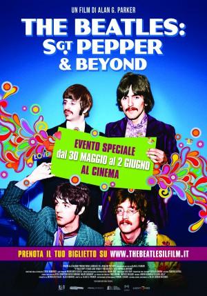 The Beatles: Sgt. Pepper & beyond