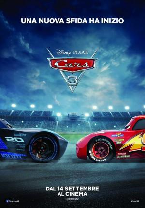 Cars 3 (3D)