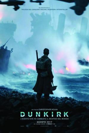 70mm Dunkirk