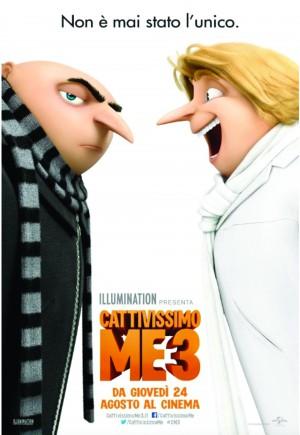 Cattivissimo me 3 (3D)