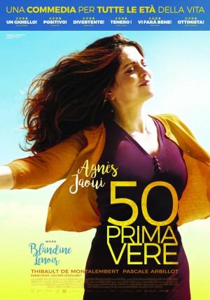 50 primavere