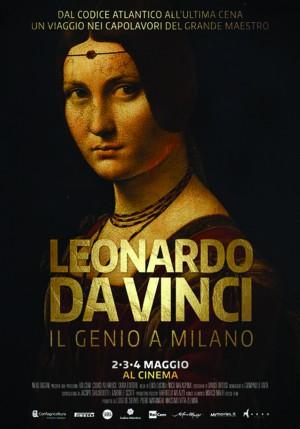 Leonardo da Vinci - Il genio a Milano