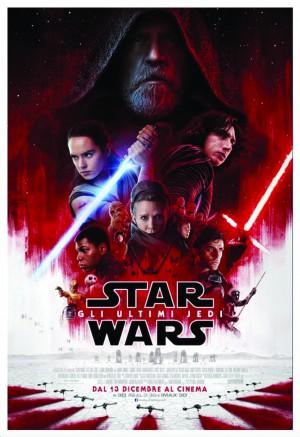 Star Wars: Gli ultimi Jedi | Imax (3D)