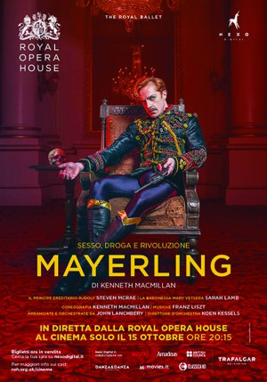 Mayerling - ROH