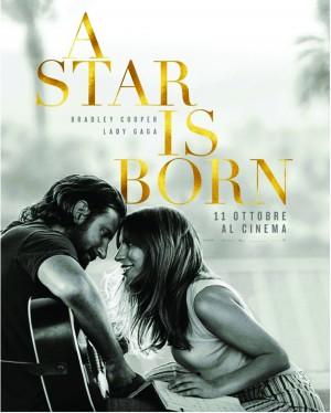 A Star is Born - Atmos