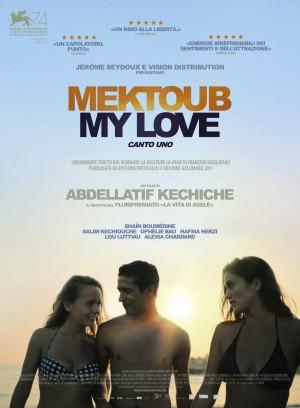 Mektoub, My Love - Canto Uno