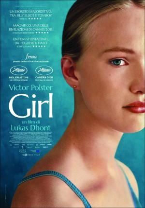 Girl V.O. sott.