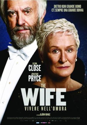 The Wife - Vivere nell'ombra V.O. sott.