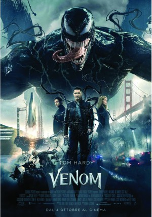 Venom V.O. sott.