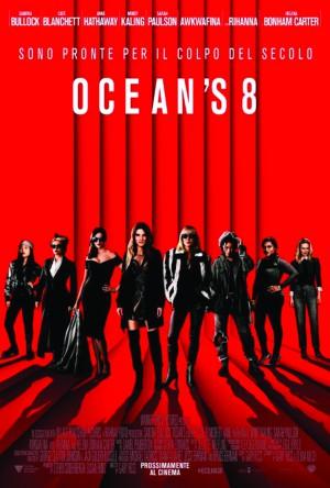 Ocean's 8 V.O. sott.