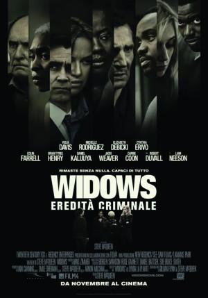 Widows - Eredità Criminale V.O. sott.