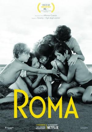 Roma  V.O. sott. ita.