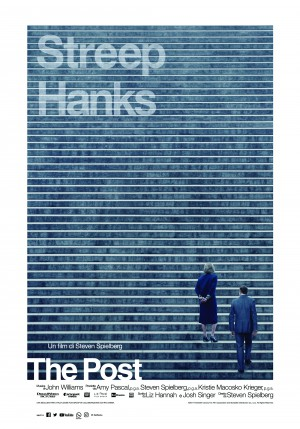 The Post | 4K