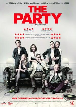 The Party V.O.