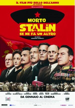 Morto Stalin, se ne fa un altro V.O.