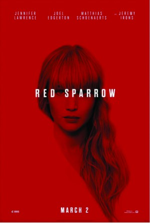 Red Sparrow | Imax