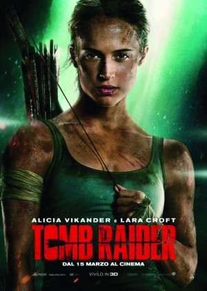 Tomb Raider | Atmos