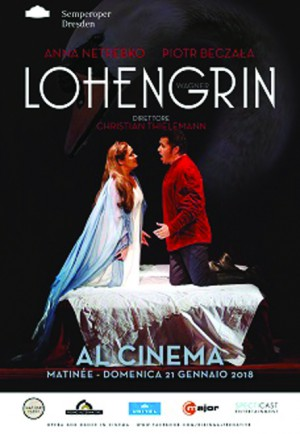 Lohengrin 17-18