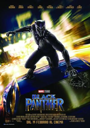 Black Panther | Isens
