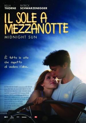 Il sole a mezzanotte - Midnight sun
