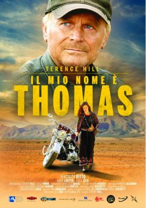 Il mio nome è Thomas