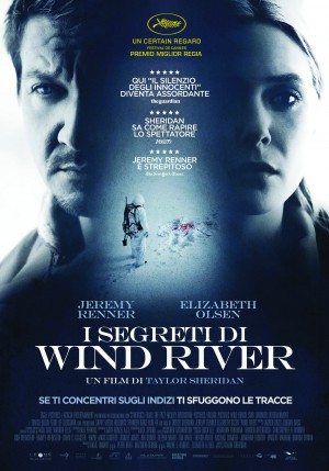 I segreti di Wind River V.O.