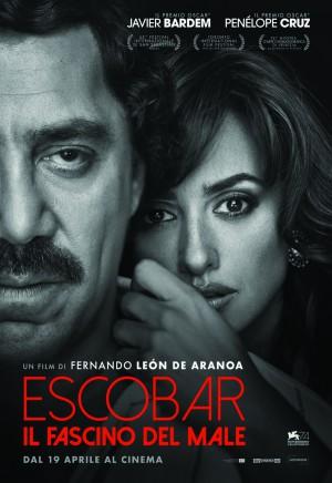 Escobar - Il Fascino del male V.O. sott.