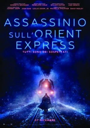 Assassinio sull'Orient Express V.O.