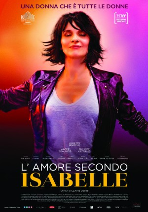 L'amore secondo Isabelle