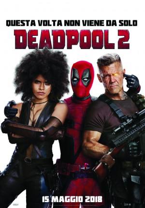Deadpool 2 V.O.