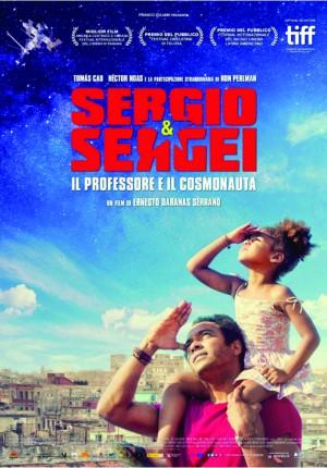 Sergio & Sergei - Il Professore e il Cosmonauta
