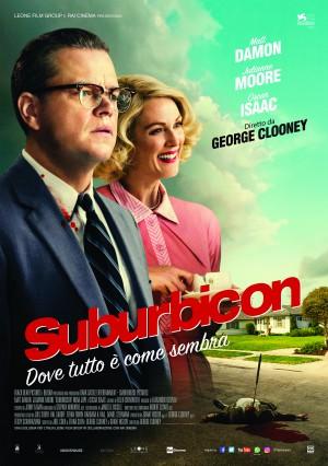 Suburbicon V.O.