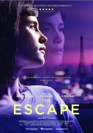 The Escape V.O. sott.