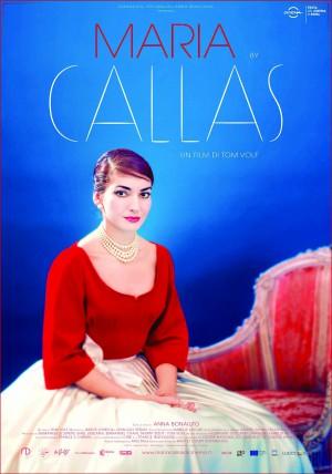 Maria by Callas V.O. sott.