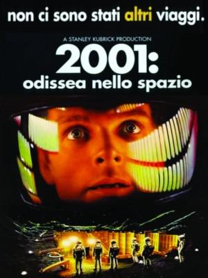 2001: Odissea nello spazio - versione restaurata - 50 anniversario | V.O.