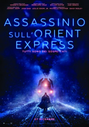 Assassinio sull'Orient Express V.O.