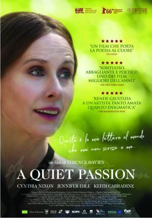 A quiet passion V.O. sott.