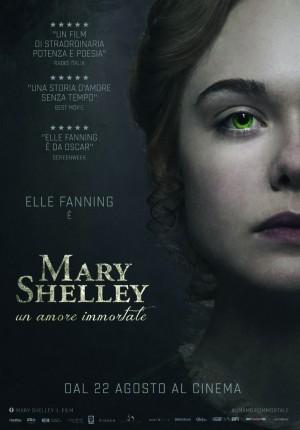 Mary Shelley - Un amore immortale