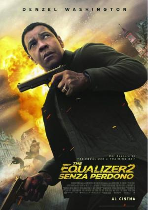 The Equalizer 2 - Senza perdono V.O. sott.