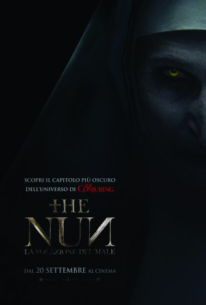The Nun - La vocazione del male