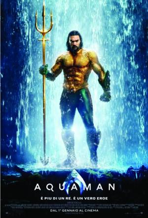 Aquaman V.O. Sott. Ita